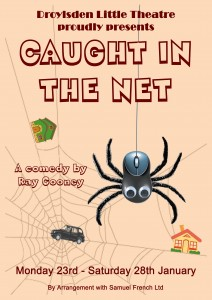 0036) Caught in the Net Bleeding Front Cover Final copy
